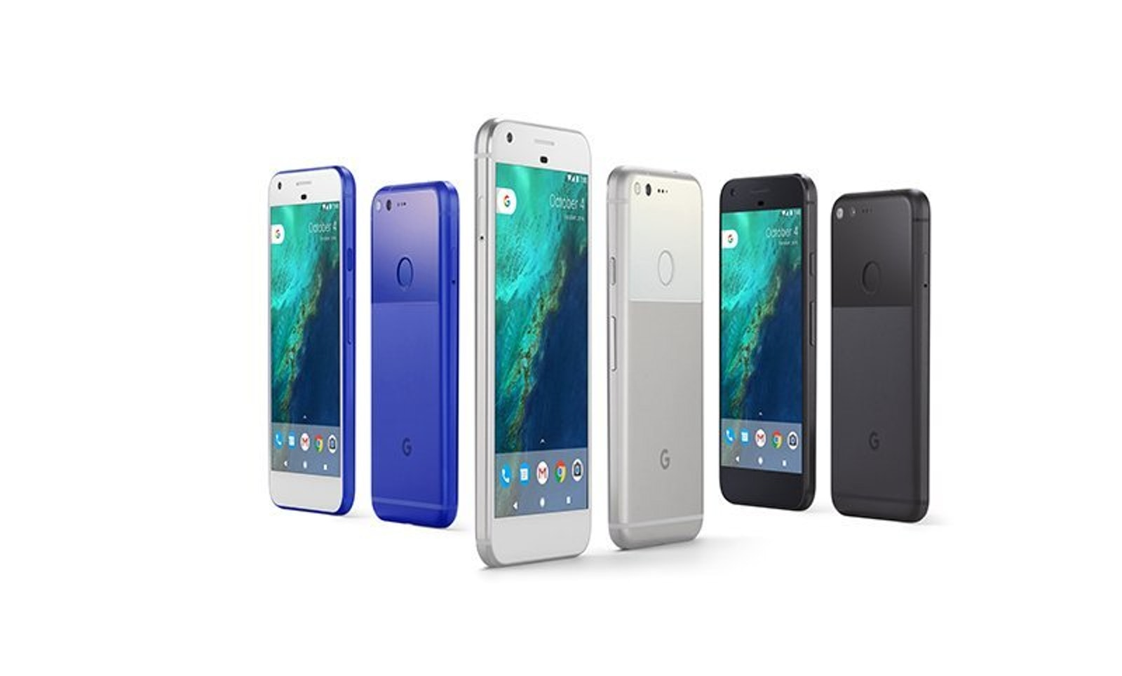 Is Google's Pixel better than the iPhone 7? In some respects, yeah.