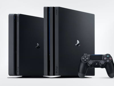 PS4 Pro Looks Like a Big Mistake