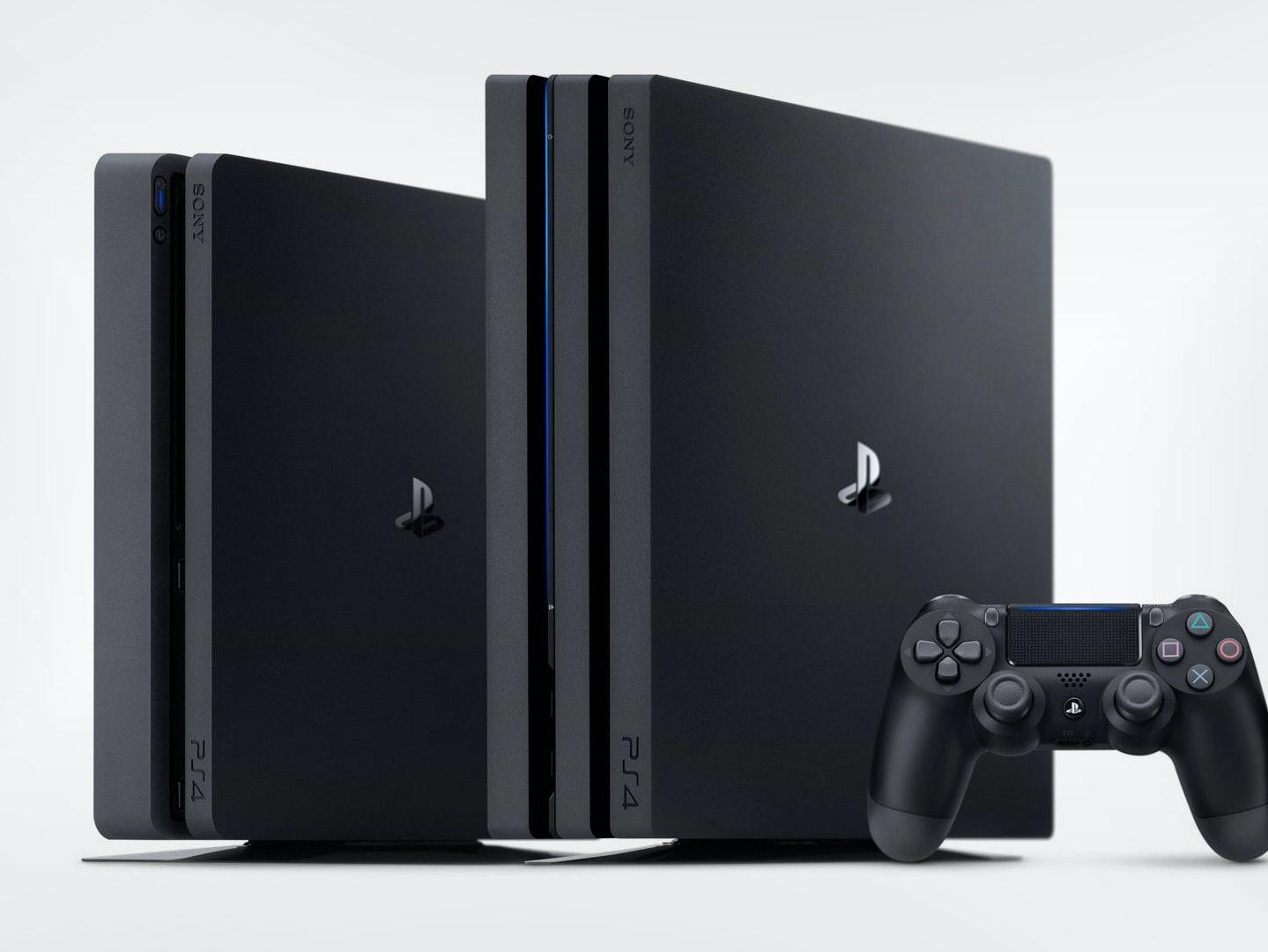 PS4 Pro Looks Like a Big Mistake