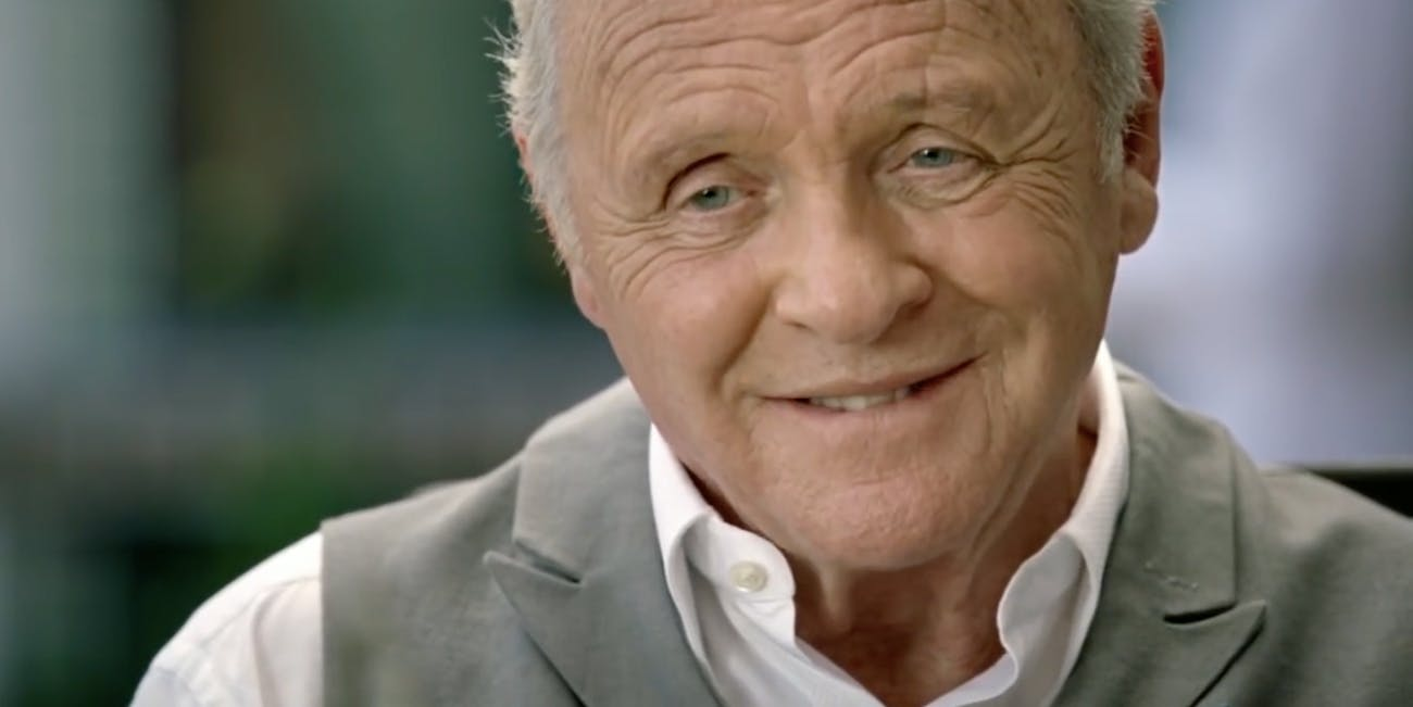 Robert Ford had a wife in 'Westworld'