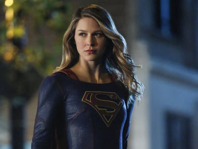 Kevin Smith's 'Supergirl' Will Be One to Watch Out For