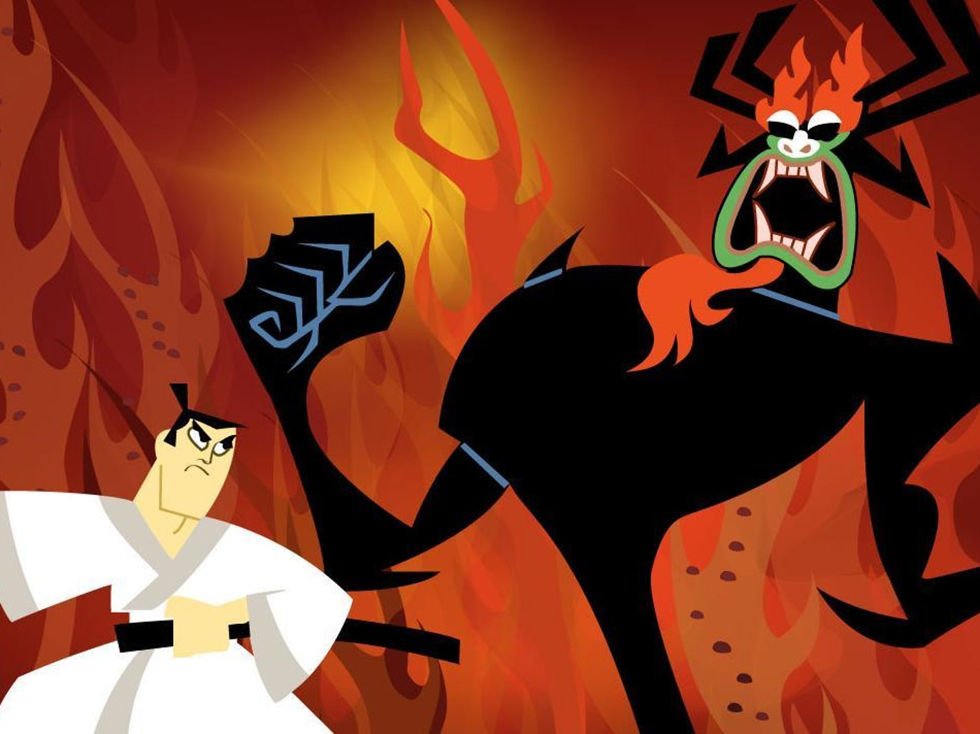 Get Hype for 'Samurai Jack' with the 10 Best Episodes