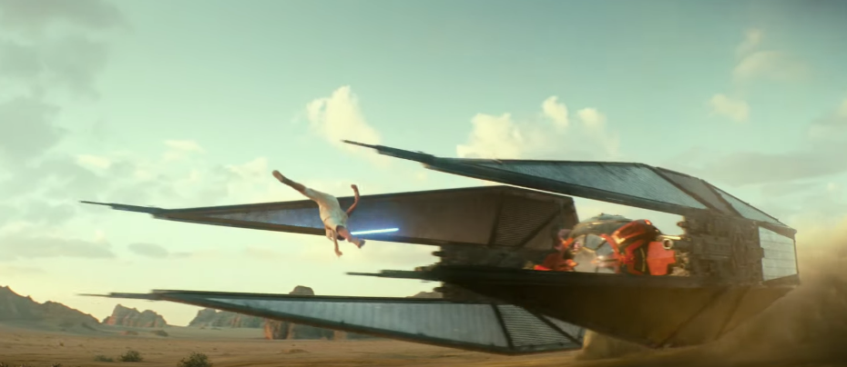 """Everyone's Favorite Star Wars """"Skywalker"""" Theory May Be Totally Wrong"""