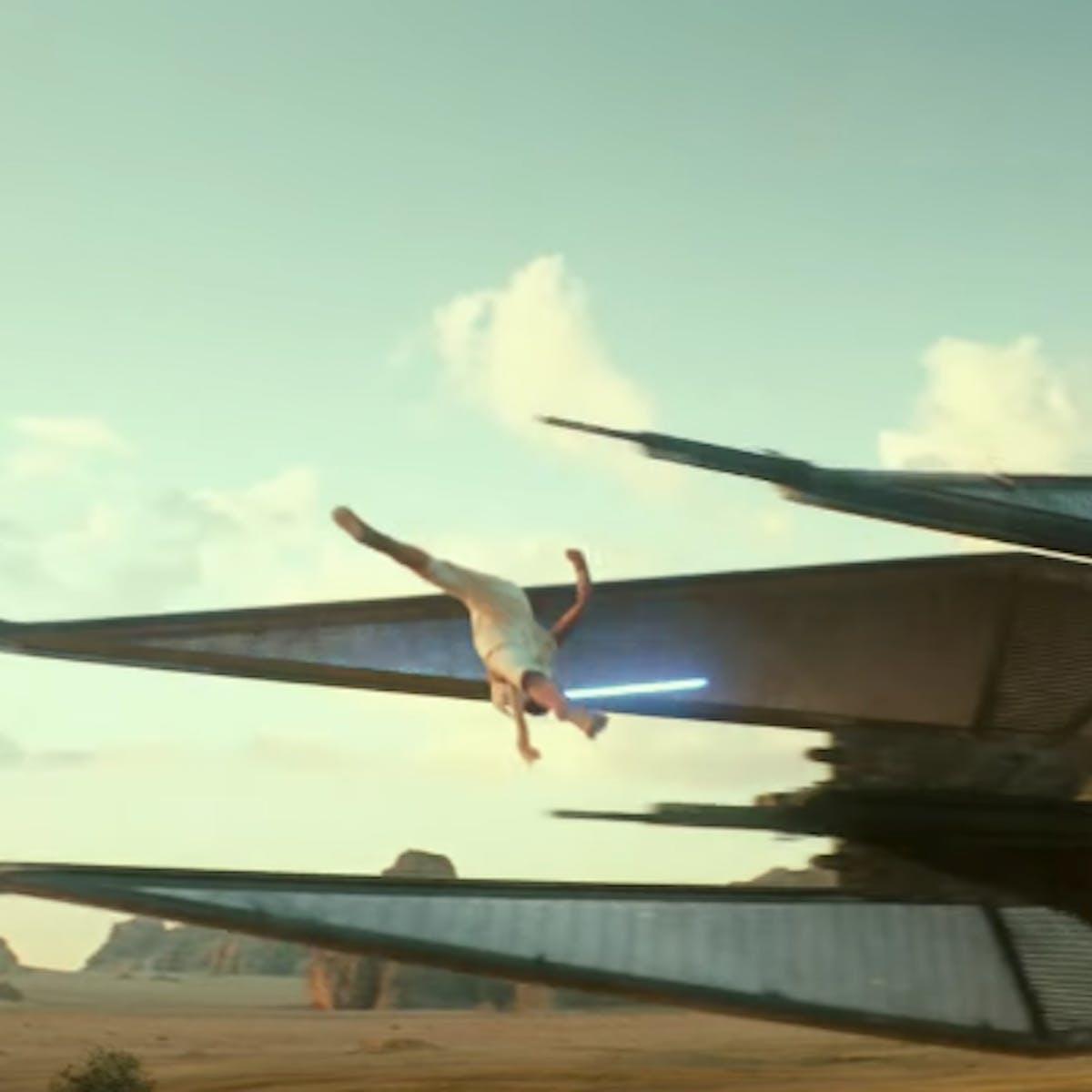 Star Wars: Episode 9' Spoilers: That Huge