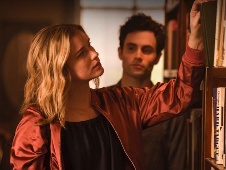You' Season 2: Netflix Release Date, Spoilers, Cast, Trailer
