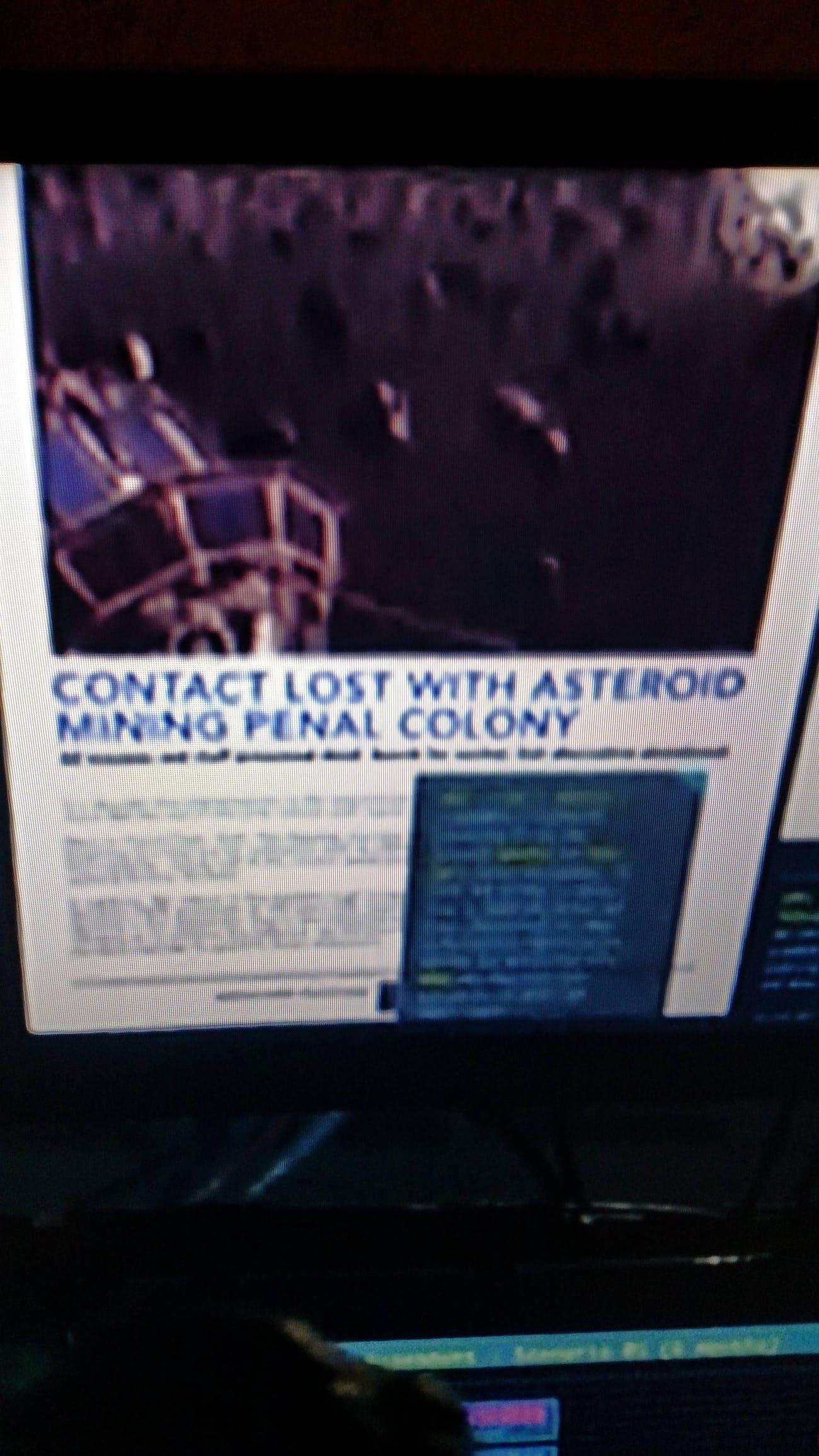 The 100 Season 4 finale introduced a new prison colony