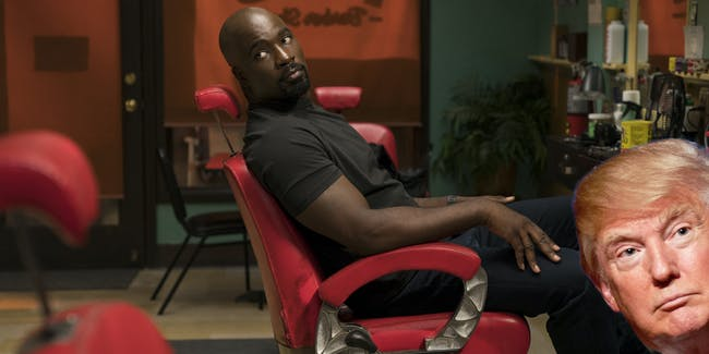 Marvel Luke Cage Season 2 Netflix
