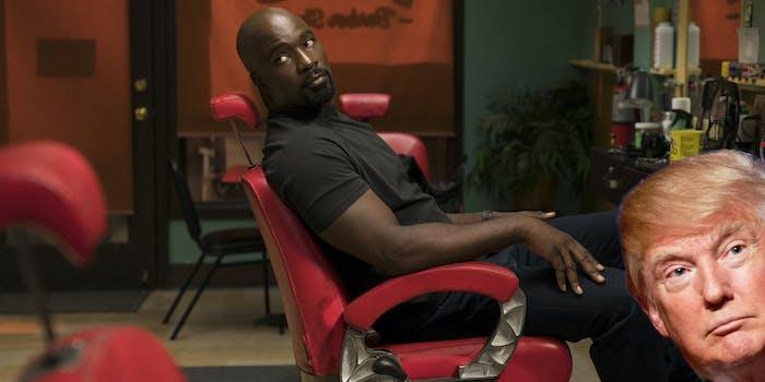 Marvel Luke Cage Season 2 Netflix
