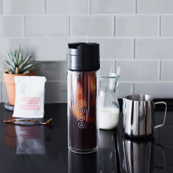 The Only Thing You Need to Make the Perfect Cup of Cold Brew