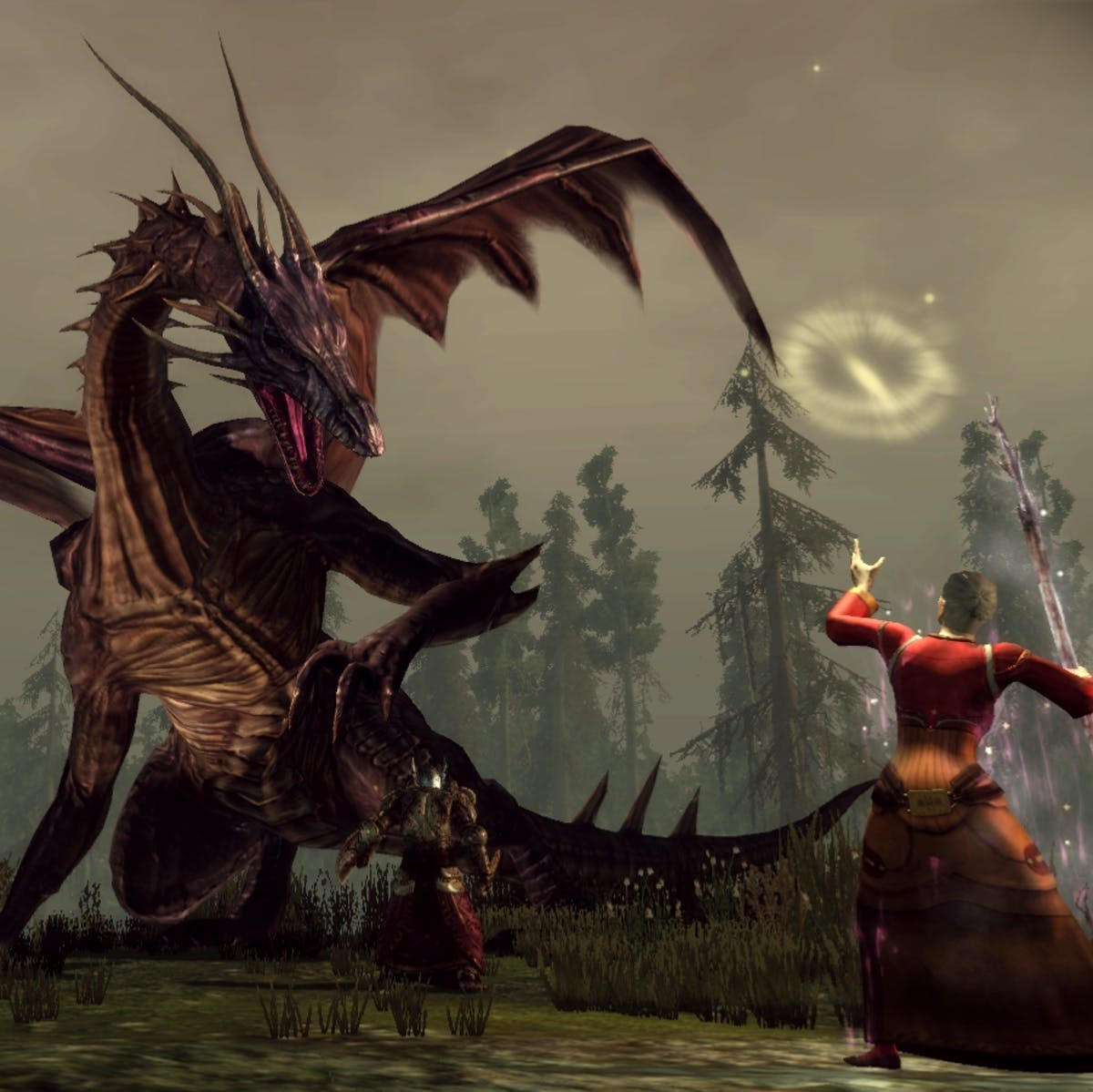 "'Dragon Age 4' Release Date Teased, Along With More ""Big Projects"""
