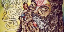 It's Called 'Getting High' for This Ancient Reason
