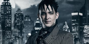 Robin Lord Taylor Penguin Gotham