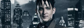 Robin Lord Taylor Penguin Gotham