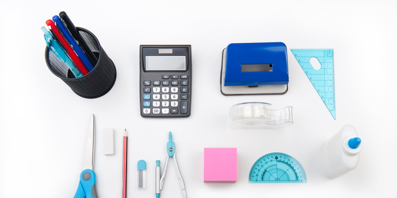 Back-to-School Supplies You Can Buy for a Discount on Amazon