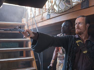 An Expert and A Newcomer Revisit 'Black Sails', Pre-Season 4