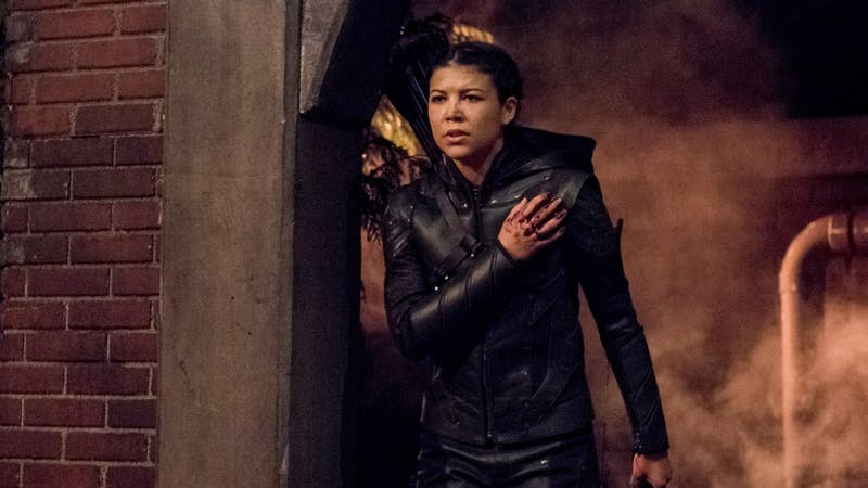 083578445d9c  Arrow  Season 7 Spoilers  How Emiko s Mission Could Lead to the Big Bad
