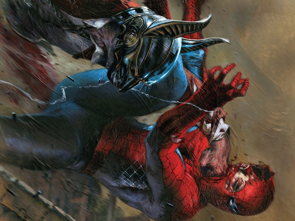 'Clone Conspiracy' Reveals the Jackal's Shocking Identity