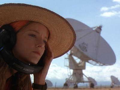Alien-Hunting 19 Years After 'Contact'
