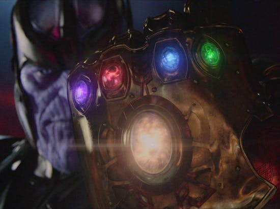 Your Up to Date Guide to Infinity Stones in the MCU