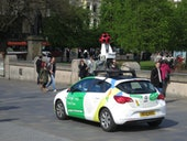 Google's Street View Cars Now Actively Fight Climate Change