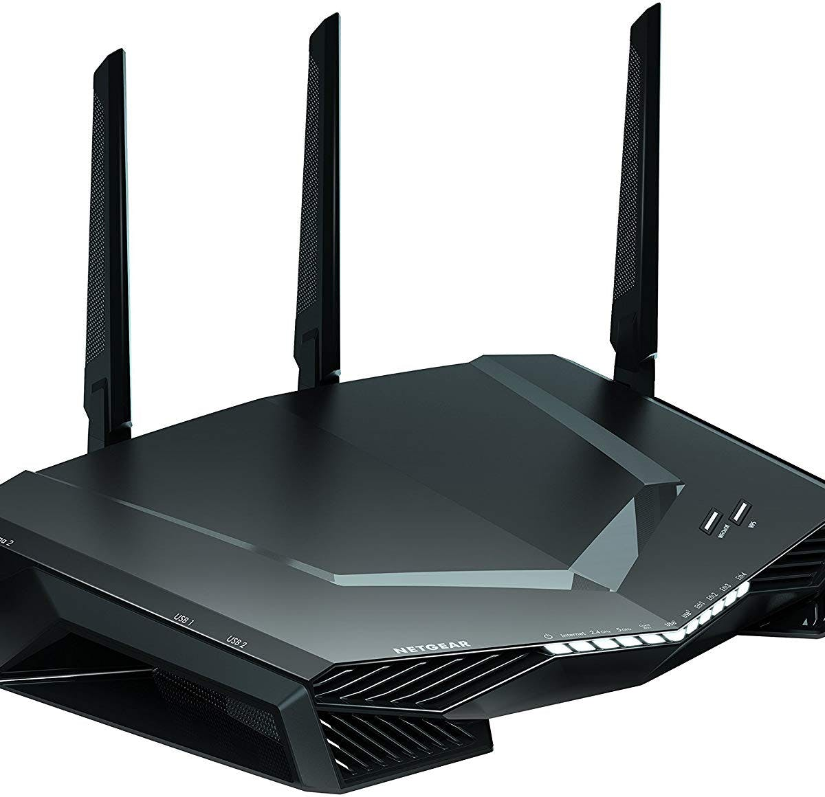 Want a Better Gaming Experience? Pick Up One Of These Routers
