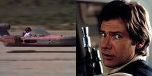 'Star Wars' Is Bringing Back Classic Speeders for 'Han Solo'