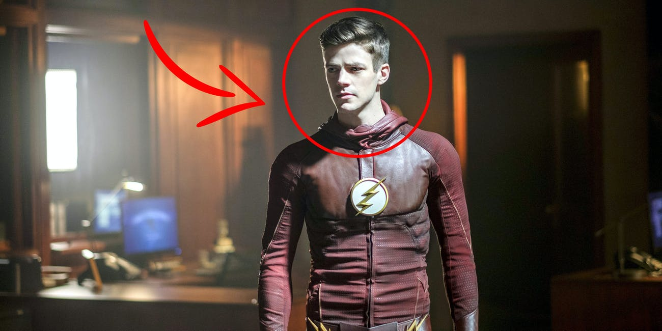 Could 'The Flash' reveal Barry's identity to the world?