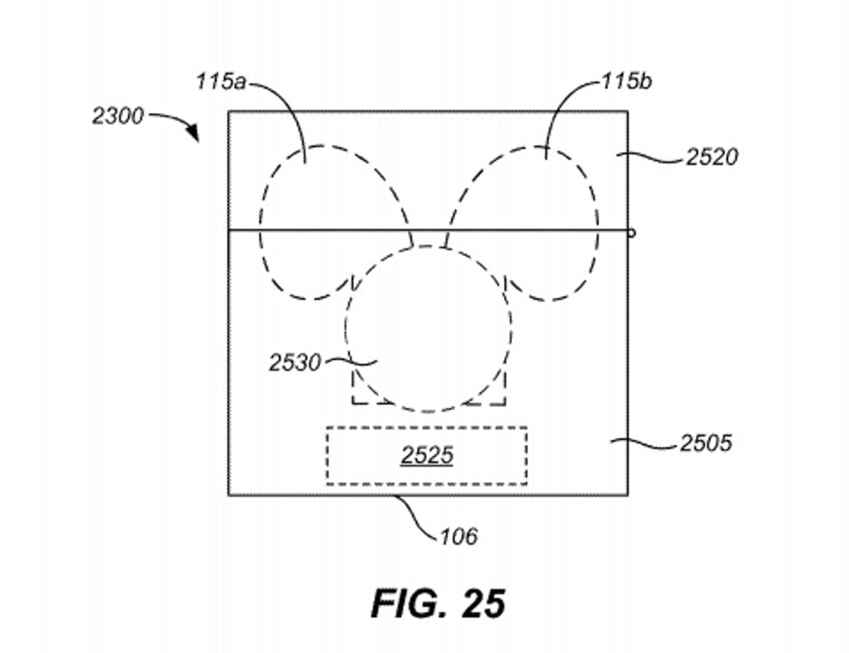 AirPods 2: New Apple Patent Hints at a Case With an