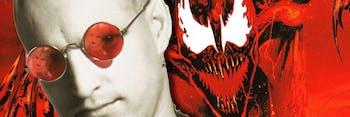 Woody Harrelson Carnage