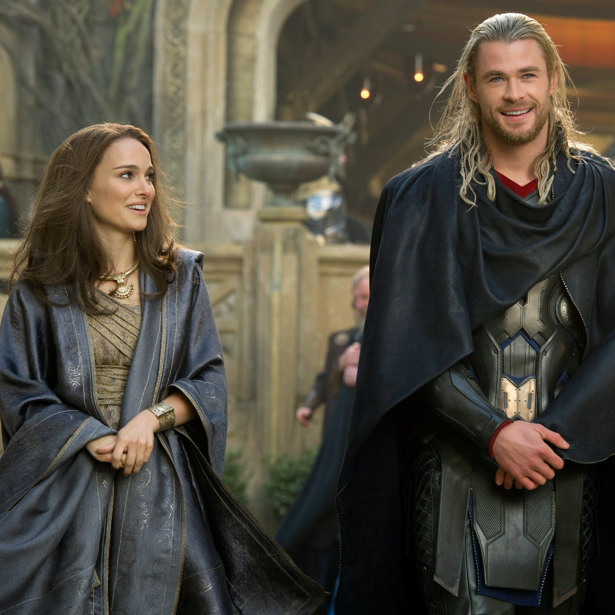 Epic 'Thor: Love and Thunder' fan theory connects every Phase 4 movie