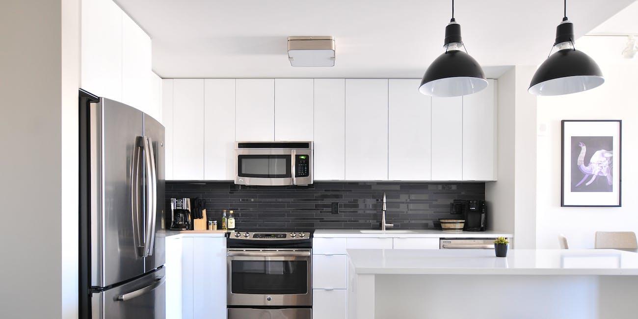 Smart Home, Smart Kitchen, Smart Fridge