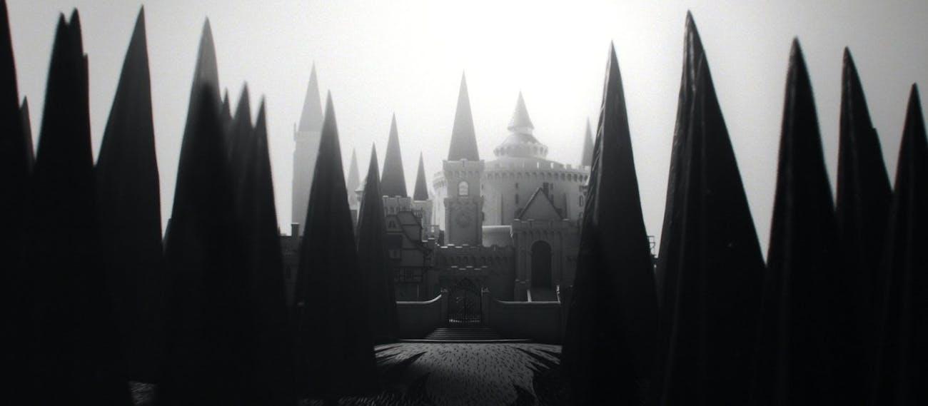 Ilvormorny School of Witchcraft and Wizardry