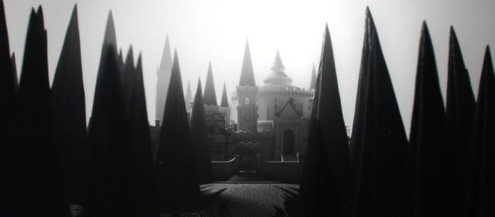 Ilvormorny School of Witchcraft and Wizardry