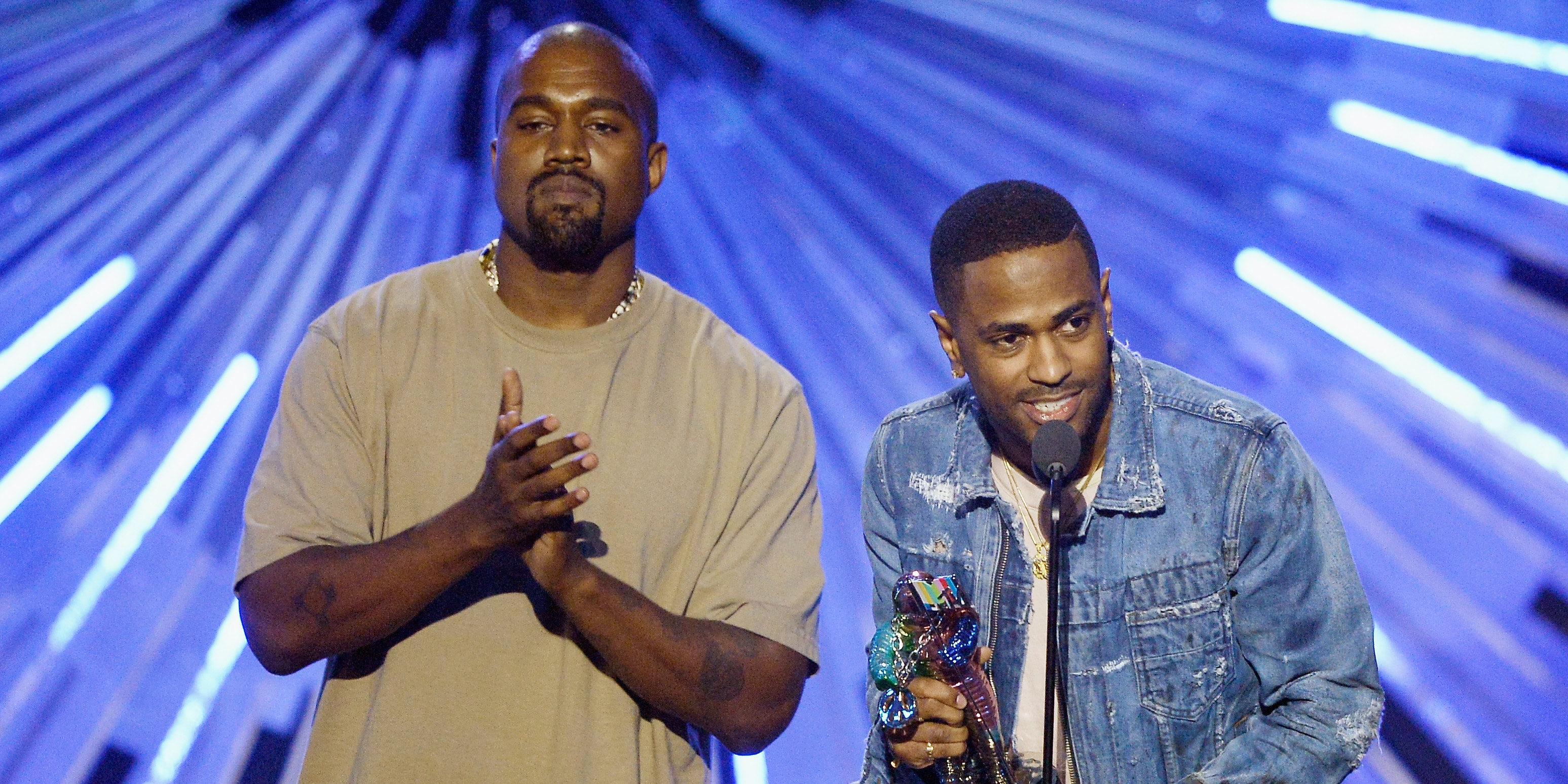 The Verses on Kanye West's New Song 'Champions,' Ranked