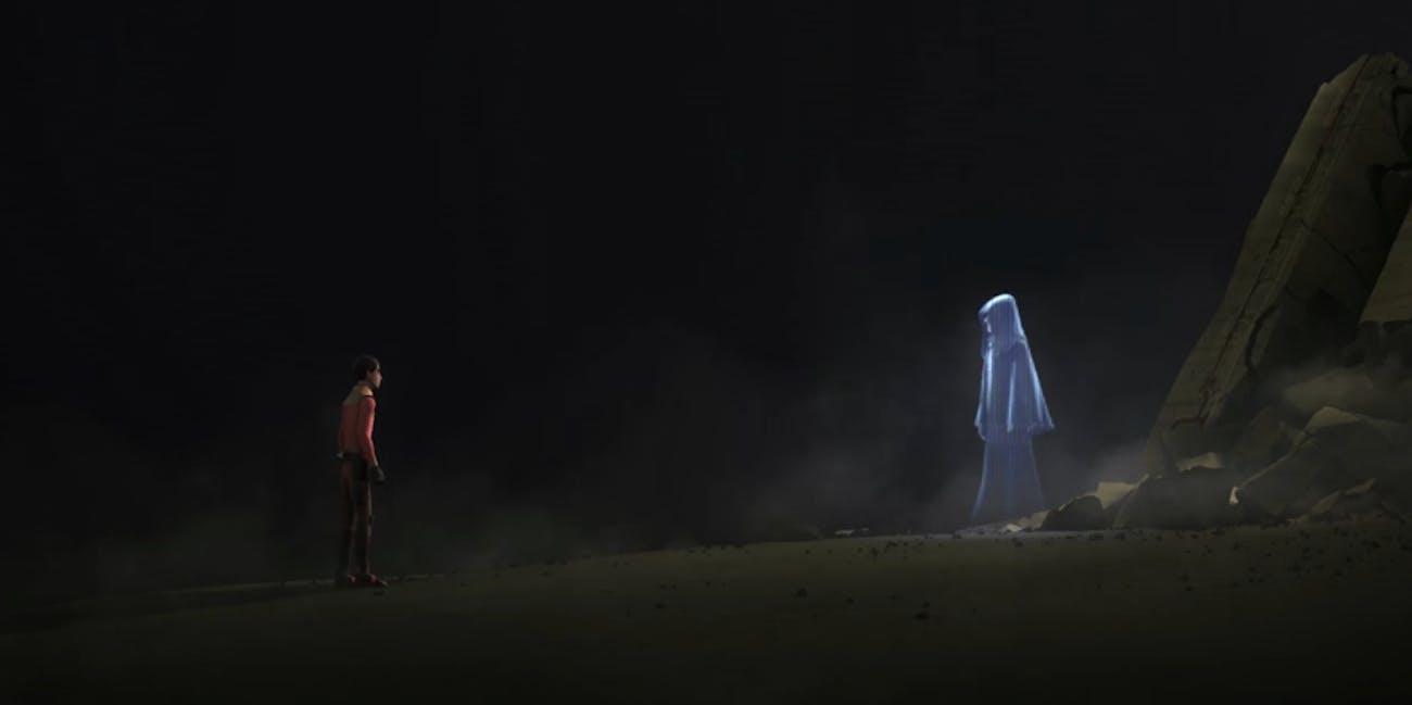 Ezra and the Emperor