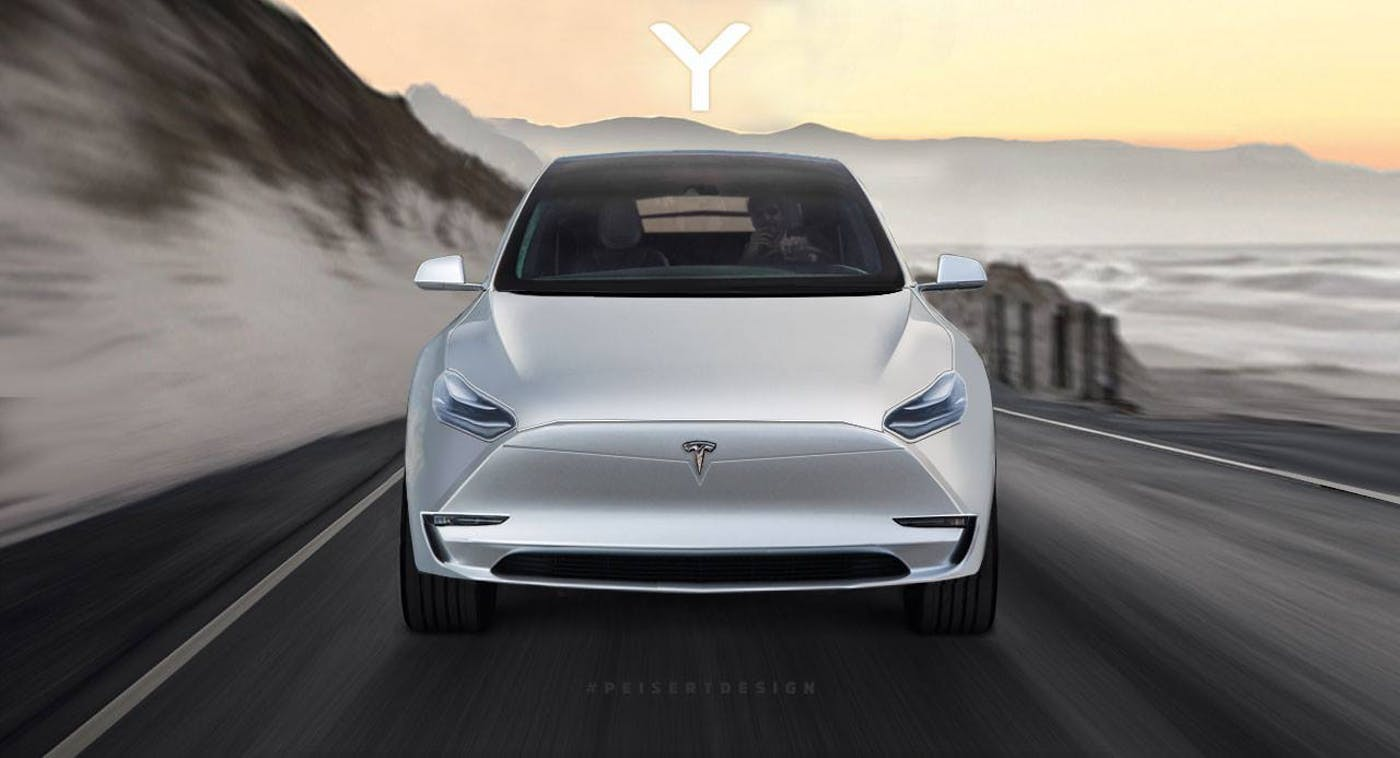 Tesla Model Y Elon Musk Announces Release Date For Electric Suv Inverse