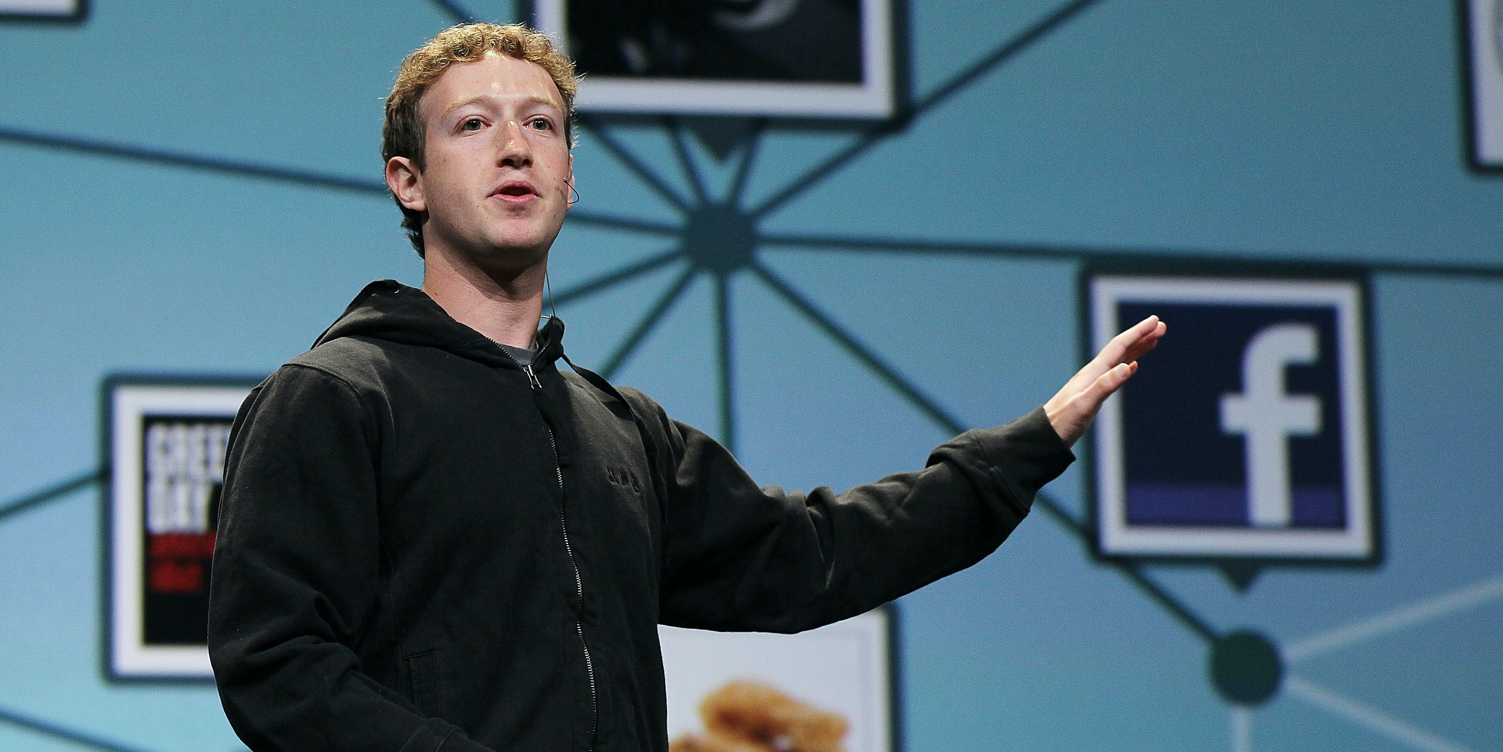 Mark Zuckerberg is finally doing something about fake news on Facebook.