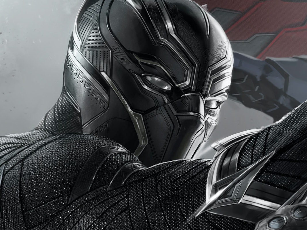 Why to Care About Black Panther Even if You Think Cap Sucks