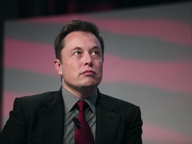 Elon Musk Invested in an A.I. Company Just to Keep Tabs on It