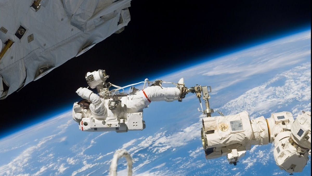 NASA's historic all-female spacewalk is (finally) happening