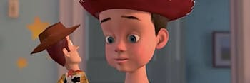 toy story polio theory