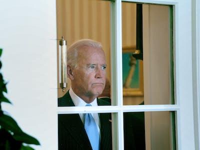 Joe Biden Memes Are a Demographic Fantasy