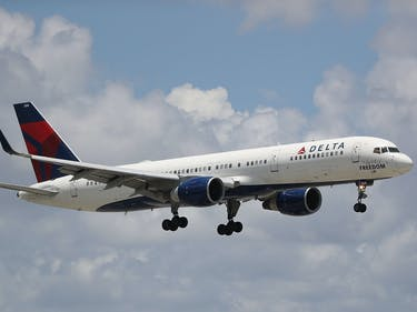 Delta Is Much Better at Overbooking Than Other Big Airlines
