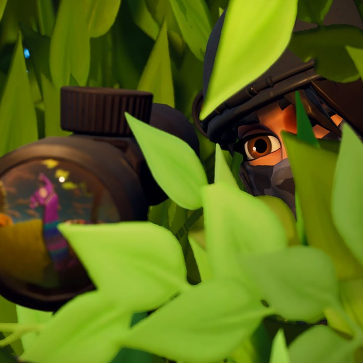 Fortnite Heavy Sniper 5 Incredible Ways Players Are Using The New