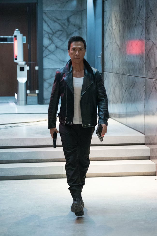 'xXx: Return of Xander Cage'