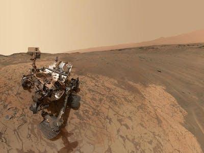Your Dollars Won't Get Very Far on Mars