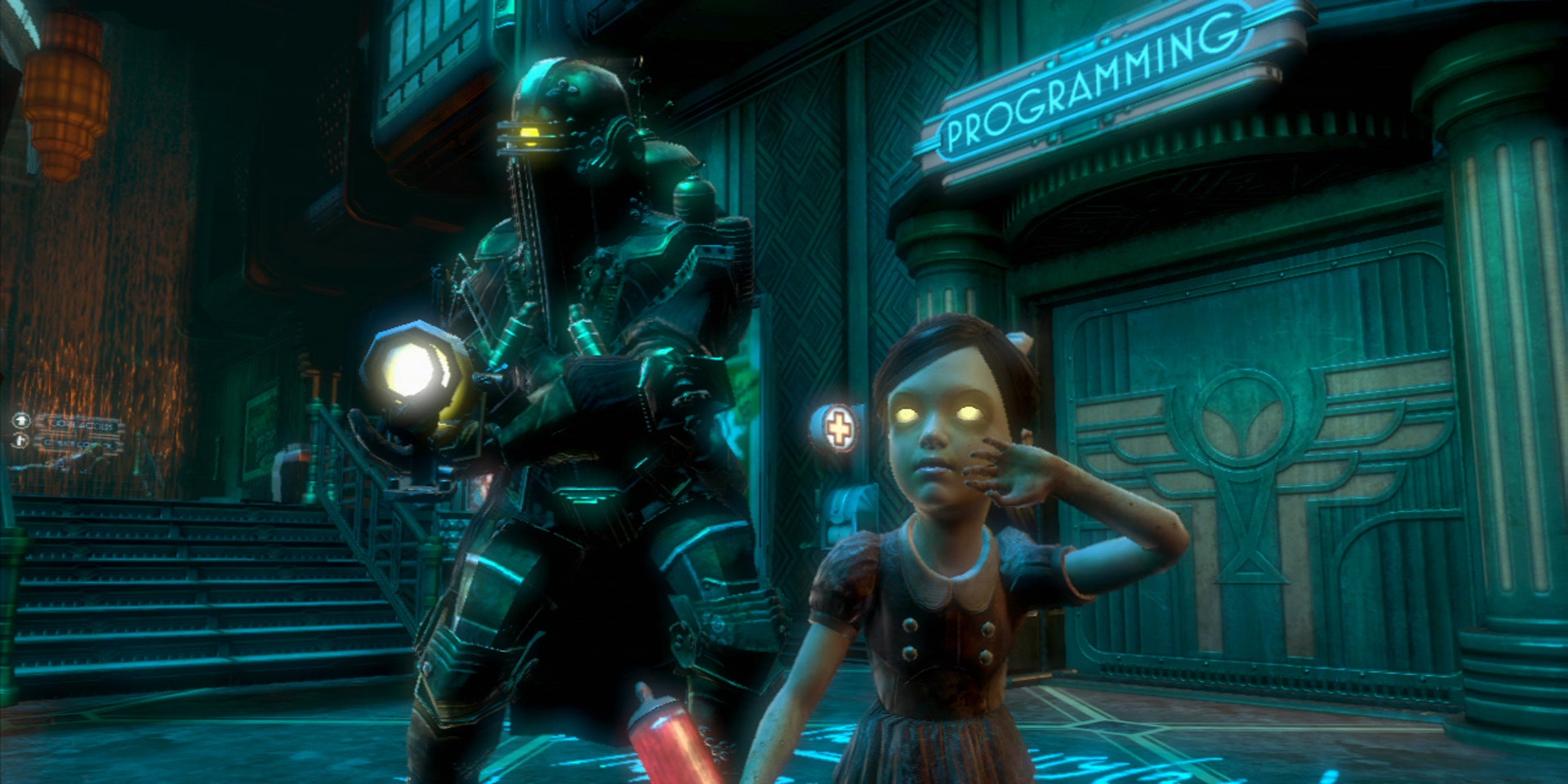 A Look Back at Creating 'Minerva's Den,' the Best 'BioShock'