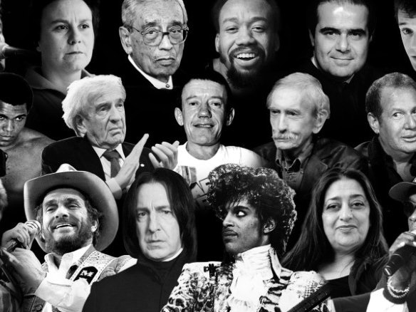 Was 2016 Really the Worst Year for Celebrity Deaths?