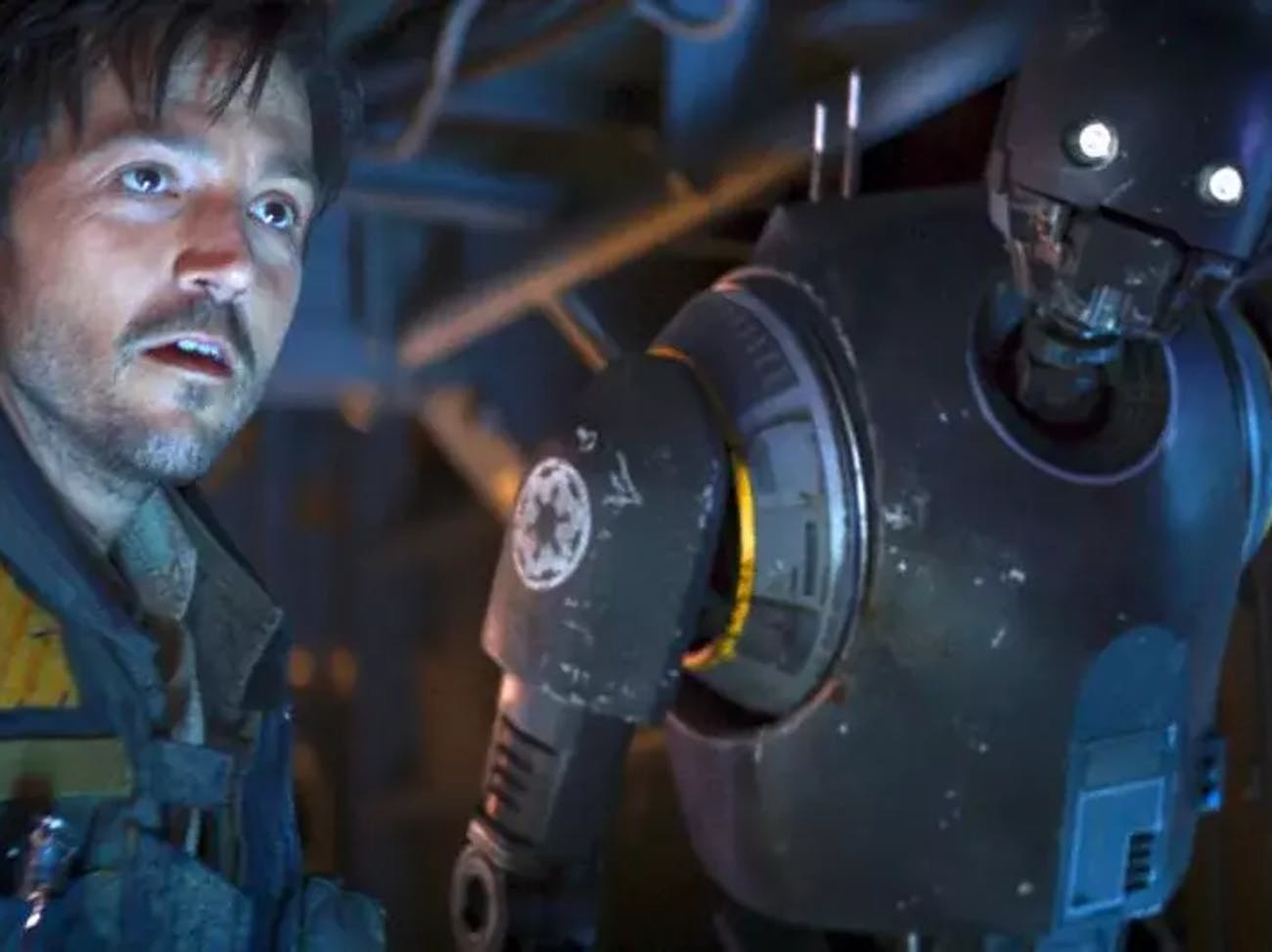 8 Things to Know About Cassian Andor Before Seeing 'Rogue One'   Inverse