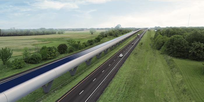 Missouri Hyperloop